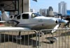 Cessna 400 Corvalis TT, PR-TEP. (29/05/2010) Foto: Ricardo Rizzo Correia.