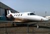 Hawker 390 Premier IA, PR-PRE. (29/05/2010) Foto: Ricardo Rizzo Correia.