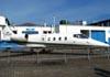 Gates Learjet 55C, PT-LXO. (29/05/2010) Foto: Ricardo Rizzo Correia.