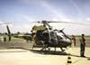 Helibrás UH-50 Esquilo da FAB. (2001)