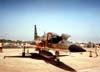 Northrop F-5E Tiger II da FAB. (2001)