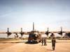 Lockheed C-130 Hercules da FAB. (2001)