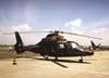 Eurocopter EC-365 Panther do Exército Brasileiro. (2001)