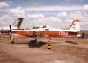 Embraer T-27 Tucano da Academia da Força Aérea. (2001)