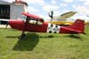 Cessna 170A, PT-AGB, da Esquadrilha OI. Aeroporto dos Amarais, Campinas. (21/10/2006)
