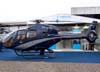 Eurocopter EC-120 B Colibri, PP-MHG. (11/08/2007)