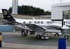 King Air C-90 GTi. (11/08/2007)