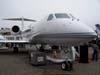 Gulfstream G-450. (11/08/2007)