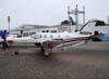 Socata TBM-850, N850PW. (11/08/2007)