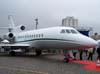 Dassault Falcon 900 EX, N178EX. (11/08/2007)