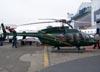 Bell 407, PP-MJD. (11/08/2007)
