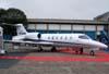 Bombardier Learjet 31, PR-AVM. (11/08/2007)