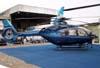 Eurocopter EC-135 P2, PR-HAA. (11/08/2007)