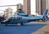 Eurocopter EC-155 B Dauphin, PP-MHF. (11/08/2007)