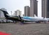 Embraer 135 BJ Legacy 600, PT-SCR. (11/08/2007)