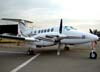 Beechcraft King Air B200, PR-FRB. (15/08/2008)