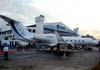 Gulfstream G450, N450GD. (15/08/2008)