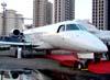 Embraer EMB-135BJ Legacy 600, PT-SKP. (15/08/2008)