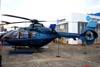 Eurocopter EC-135P2, PR-HAA. (15/08/2008)