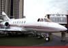 Hawker 750, N3210N. (15/08/2008)