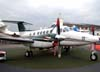 Beechcraft King Air B200GT, PR-WIT. (15/08/2008)