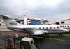 Hawker 400XP, N551XP. (15/08/2008)