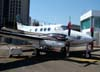 Beechcraft King Air C90GTI, PR-LYG.