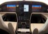 Embraer Legacy 500 (mock-up).
