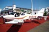 Cessna 350 Corvalis, N13116.