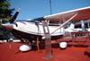 Cessna T206H StationAir TC, N5086G.