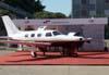Piper PA-46R-350T Malibu Matrix, PR-JPM.