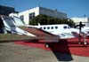 Beechcraft King Air B200, N230CS.
