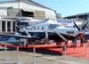 Pilatus PC-12/47E, PT-VXJ.