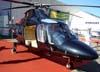 Agusta A109S, PT-ALA.