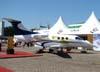 Embraer EMB 500 Phenom 100, PP-XOQ, da Embraer.