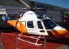 AgustaWestland AW119 MKII Koala, PP-AMI, da Amil.