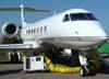 Gulfstream G550, N550GA, da Gulfstream.