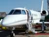 Gulfstream G150, N150GV, da Gulfstream.