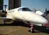 Embraer EMB 505 Phenom 300, PP-XVM, da Embraer.