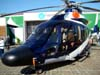 Eurocopter EC-155B1 Dauphin, PR-BBL.
