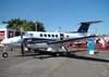 Beechcraft King Air B200GT, PR-TRD.