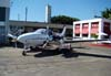 Beechcraft Baron G58, PR-JAS.