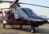 Agusta A109S Grand, PR-FEM, da Líder Aviação.