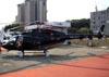Bell 407, PR-ALT.