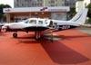 Piper PA-34-220T Seneca V, PR-BEP.