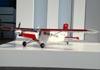 Pilatus PC-6 Turbo Porter.