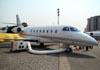 Gulfstream G200, N200GA, da Gulfstream.