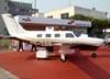 Piper PA-46R-350T Malibu Matrix, PR-TOO.