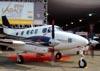 King Air C90A, PT-ODH.