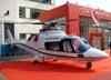 Agusta A109E Power, PP-MPE, da Colt Aviation.